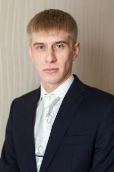 Игорь Викторович Теречев