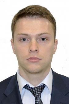 Алексей Николаевич Быков