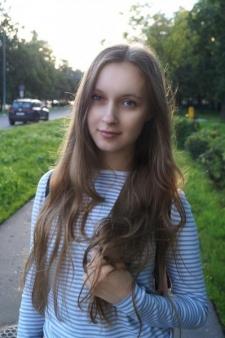Светлана Алексеевна Москварцева