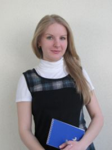 Евгения Петровна Качалова