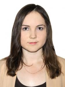 Владлена Андреевна Невьянцева
