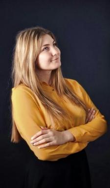 Валерия Валерьевна Харитонова