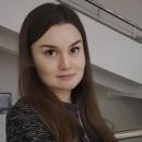 Минская Мария Максимовна