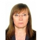 Шаронова Алла Адольфовна