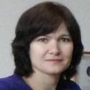 Нипа Светлана Станиславовна