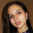 Пучкова Наталья Сергеевна