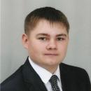 Никулин Егор Романович