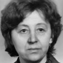 Гамбурцева Нина Григорьевна
