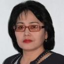 Baidildinova Dana Kalkovna