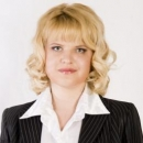 Чечулина Алла Анатольевна